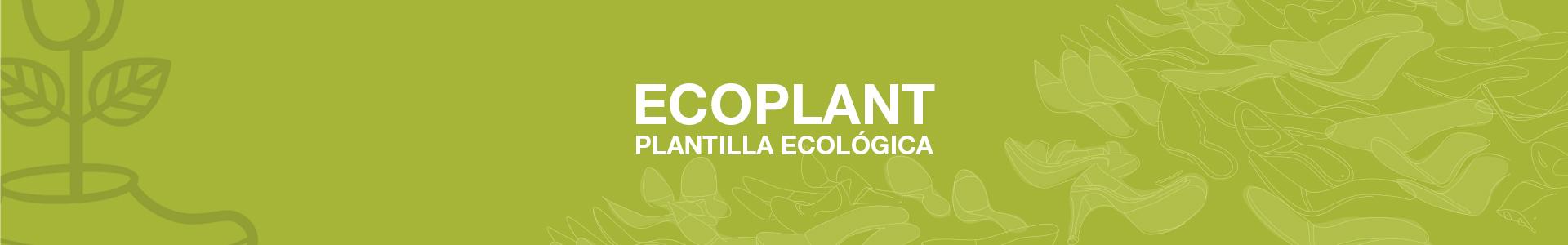plantilla ecológica ecoplant